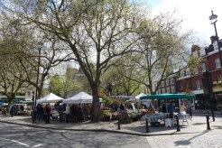 Pimlico Farmers' Market