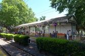 San Fernando train station
