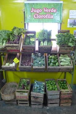 greens at Grupo San Juan