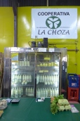 La Choza grass-fed dairy